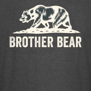Brother bear - Vintage Sport T-Shirt