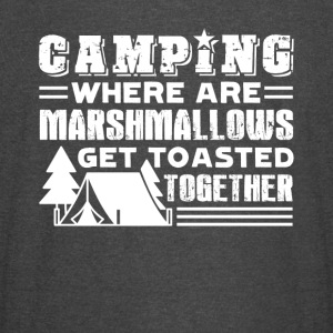 Camping Get Toasted Together Shirt - Vintage Sport T-Shirt