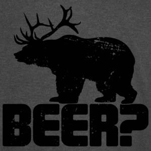 Bear or Beer? - Vintage Sport T-Shirt
