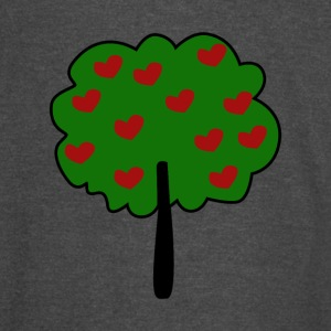 Tree love - Vintage Sport T-Shirt