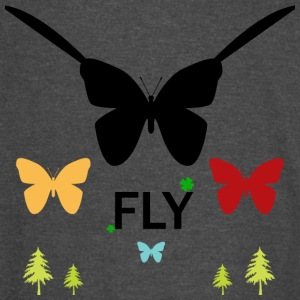 FLY - Vintage Sport T-Shirt
