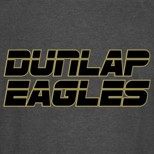 DUNLAP EAGLES - Vintage Sport T-Shirt