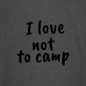 Pro Gamer and Anti-Camping Shirt - Vintage Sport T-Shirt