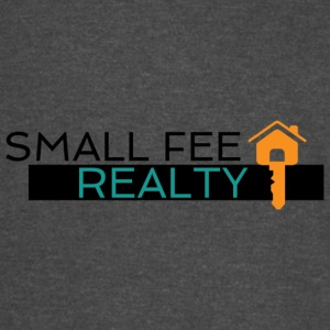Small Fee Realty - Vintage Sport T-Shirt