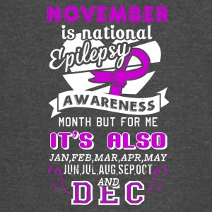 Epilepsy Awareness Shirts - Vintage Sport T-Shirt