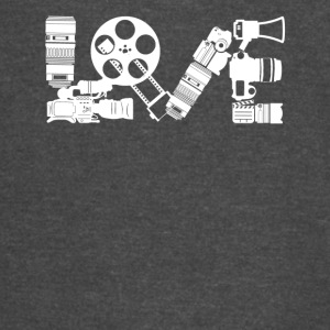 Photography Tee Shirt - Vintage Sport T-Shirt