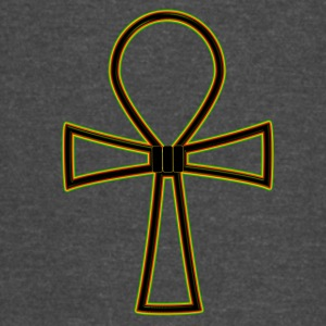 Ankh Gears - Vintage Sport T-Shirt