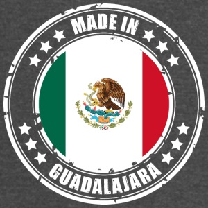 MADE IN GUADALAJARA - Vintage Sport T-Shirt