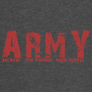 Army - Vintage Sport T-Shirt