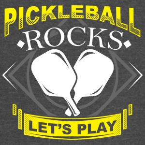 Funny Pickleball shirt - perfect gift birthday - Vintage Sport T-Shirt
