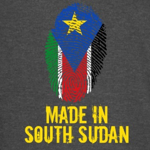 Made In South Sudan - Vintage Sport T-Shirt