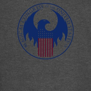 Magical Congress of The US - Vintage Sport T-Shirt