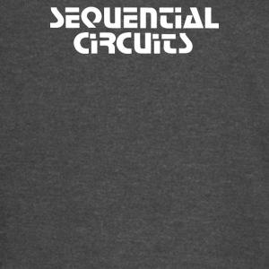 Sequential Circuits - Vintage Sport T-Shirt