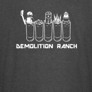 Demolition Ranch Tshirt Demolition Love - Vintage Sport T-Shirt