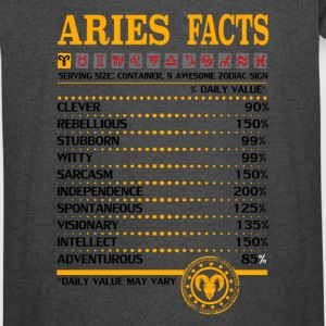 Aries Facts - Vintage Sport T-Shirt
