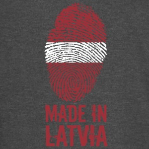 Made In Latvia - Vintage Sport T-Shirt