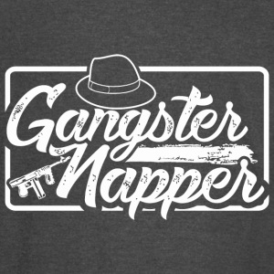 Baby shower - Gangster Napper Tee for Babys and - Vintage Sport T-Shirt