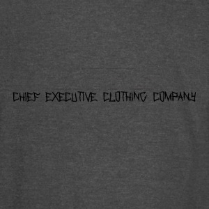 Chief Executive Clothing Company Apparel - Vintage Sport T-Shirt