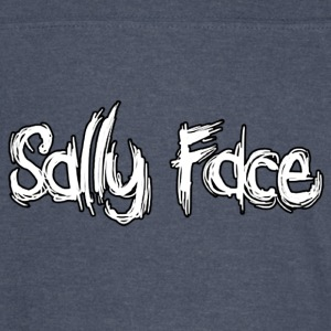 Sally Face - Vintage Sport T-Shirt
