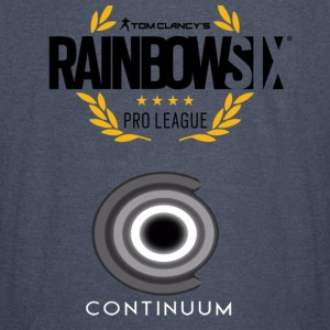 Rainbow Six Seige Pro League Continuum - Vintage Sport T-Shirt