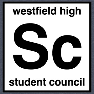westfield high Sc student council - Vintage Sport T-Shirt