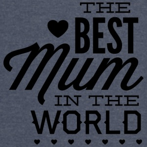 the_best_mum_in_the_world - Vintage Sport T-Shirt