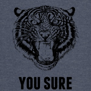 You Sure tee - Vintage Sport T-Shirt