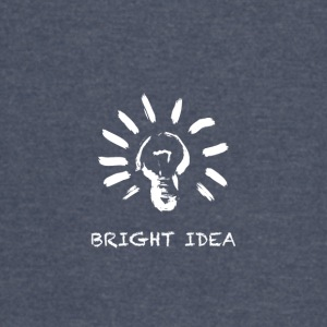 Bright Idea - Vintage Sport T-Shirt