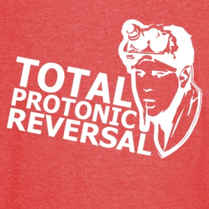 Ghostbusters Total Protonic Reversal - Vintage Sport T-Shirt