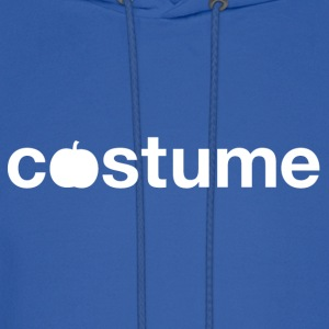 Pumpkin Costume T-shirt - Men's Hoodie
