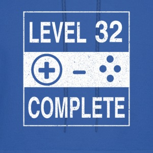 Level 32 Complete - Men's Hoodie