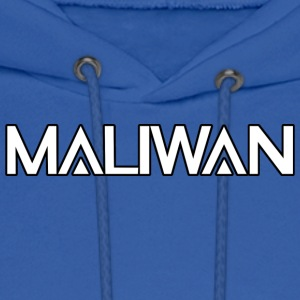 Maliwan logo- Borderlands series - Men's Hoodie