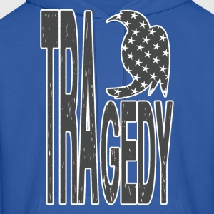 TRAGEDY_US - Men's Hoodie