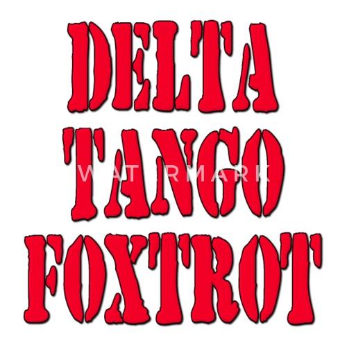 delta foxtrot