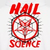 Hail Science - Men's Hoodie