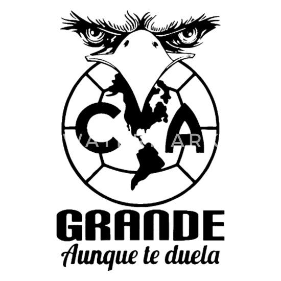 pretty nice 8a102 fe353 Club America Mexico Aguilas Camiseta Jersey Odiame Men's ...