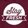 Stay Fresh - stayflyclothing.com - Men's Hoodie