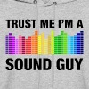 Trust Me I'm a Sound Guy - Men's Hoodie
