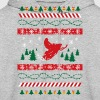 Ugly Christmas Sweater - Men's Hoodie