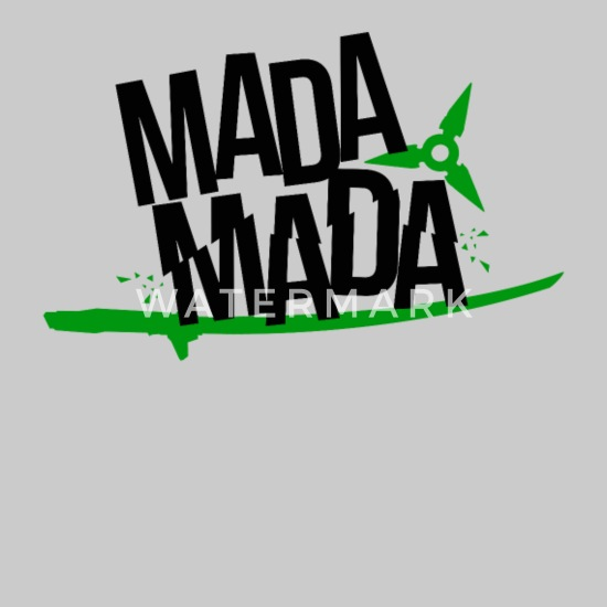 Overwatch Genji Voice Line Mada Mada Men S Hoodie Spreadshirt The current version is 4.0 released on november 07, 2017. spreadshirt