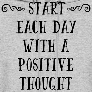 A Positive Thought