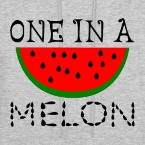 One In A Melon - Men's Hoodie
