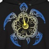 Tribal Turtle - Men's Hoodie