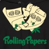 Rolling Papers - stayflyclothing.com - Men's Hoodie