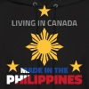 Made in the Philippines (Canada) - Men's Hoodie