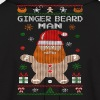 Ginger Beard Man - Men's Hoodie