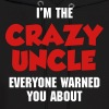 Crazy Uncle - Men's Hoodie