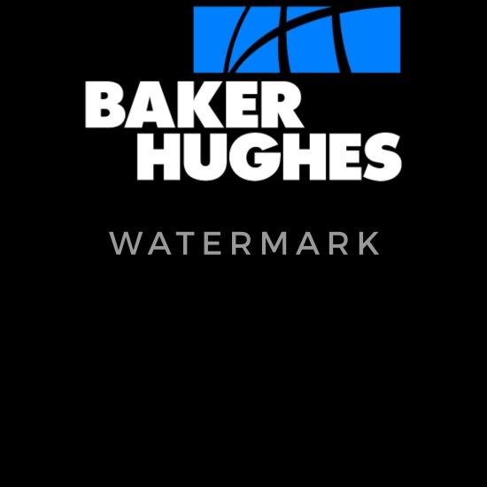 Baker Hughes Oilfield Services Companies Men's Hoodie