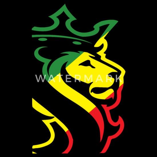 Ogabel Og Abel Big Lion Rasta Jamaican Weed Hype D Mens Hoodie