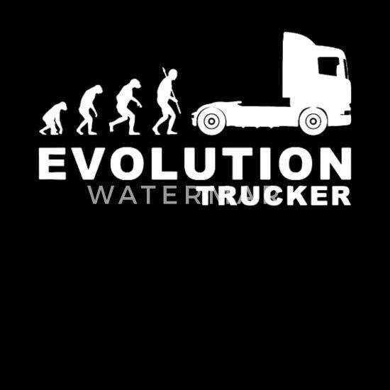 New SCANIA Trucks Company Trucker Logo Men/'s Black T-Shirt Size S-3XL